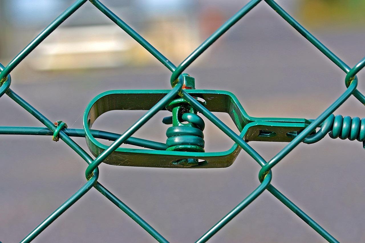 Siatki ogrodzeniowe ochroną dla Twojej posesji
